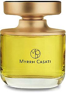 Mona di Orio  - MYRRH CASATI - EAU DE PARFUM - 75 ML