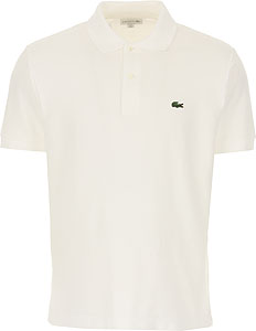Lacoste Men's Clothing - Fall - Winter 2021/22