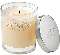 Lorenzo Villoresi  - CANDLE - PIPER NIGRUM - 200 ML