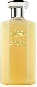 Lorenzo Villoresi  - IPERBOREA - BATH AND SHOWER GEL - 250 ML