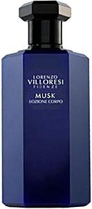 Lorenzo Villoresi  - MUSK - BODY LOTION - 250 ML