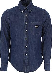 48744558e Prada Clothing: Mens Prada Clothing and Jeans, Latest Collection