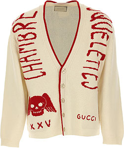 Gucci Men's Clothing