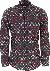 Dolce & Gabbana Men's Clothing - Spring - Summer 2021