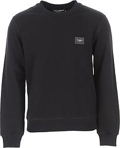 Dolce & Gabbana Men's Clothing - Fall - Winter 2021/22