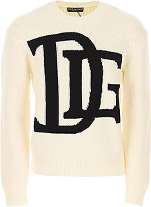 Dolce & Gabbana Men's Clothing - Fall - Winter 2020/21