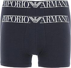 Emporio Armani Men's Underwear - Fall - Winter 2021/22