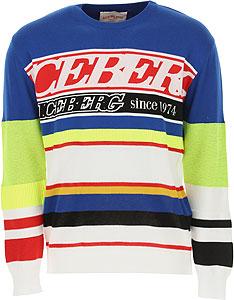 Iceberg Men's Clothing