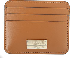 Tod's Wallet • Keychain • Cardholder - Spring - Summer 2021
