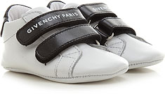 Givenchy Baby Boy Shoes - Spring - Summer 2021