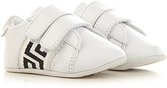 Versace Baby Boy Shoes - Spring - Summer 2021
