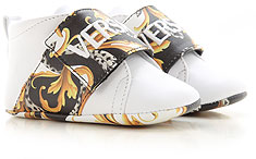 Versace Baby Boy Shoes