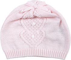 Marlu Baby Girl Hat - Spring - Summer 2021