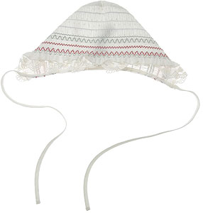 Paz Rodriguez Baby Girl Hat - Spring - Summer 2021