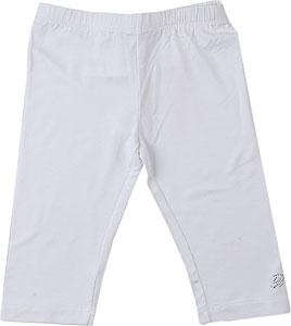 Blumarine Baby Girl Pants