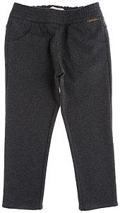 Burberry Baby Girl Pants