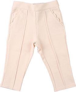 Chloe Baby Girl Pants