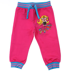Dolce & Gabbana Baby Girl Pants