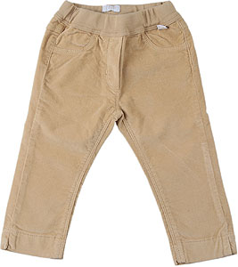 Il Gufo Baby Girl Pants