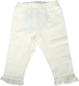 Lanvin Baby Girl Pants