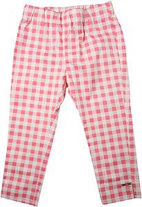 Liu Jo Baby Girl Pants - Spring - Summer 2021