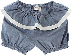 Moncler Baby Girl Pants