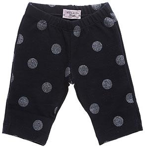 Monnalisa Baby Girl Pants