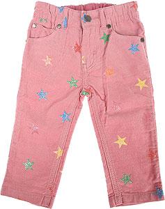 Stella McCartney Baby Girl Pants