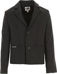 Karl Lagerfeld Men's Blazer
