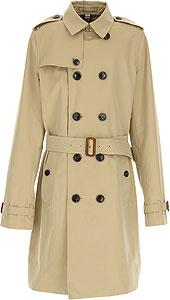 Burberry Girls Coats - Fall - Winter 2021/22