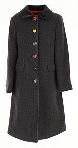 Dolce & Gabbana Girls Coats