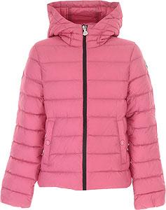 Moncler Girls Down Jacket - Spring - Summer 2021