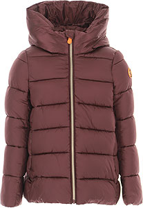 Save the Duck Girls Down Jacket