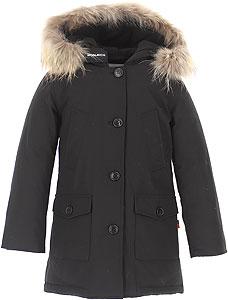 Woolrich Girls Down Jacket