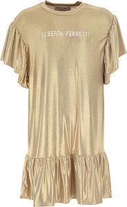 Alberta Ferretti Girls Dress - Spring - Summer 2021