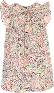 Bonpoint Girls Dress - Spring - Summer 2021