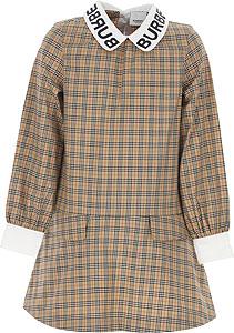Burberry Girls Dress - Fall - Winter 2021/22