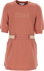 Chloe Girls Dress - Spring - Summer 2021