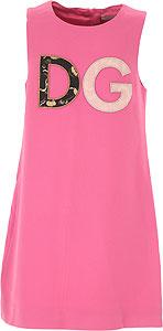 Dolce & Gabbana Girls Dress - Spring - Summer 2021