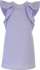 Elisabetta Franchi Girls Dress - Spring - Summer 2021