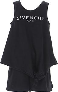 Givenchy Girls Dress - Spring - Summer 2021