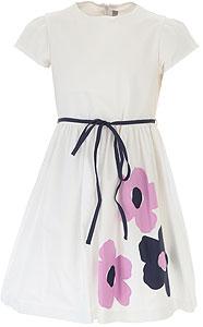 Il Gufo Girls Dress - Spring - Summer 2021