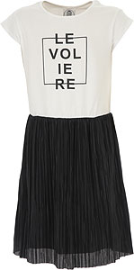 Le Voliere Girls Dress - Spring - Summer 2021