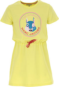 Marc Jacobs Girls Dress - Spring - Summer 2021