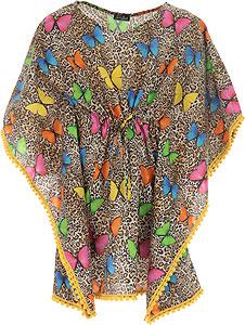 Mc2 Saint Barth Girls Dress - 2021 Collection