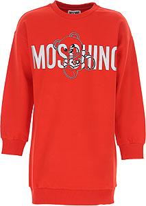 Moschino Girls Dress - Fall - Winter 2021/22