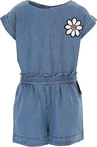 Moschino Girls Dress - Spring - Summer 2021