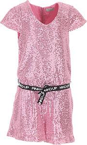 Pinko Girls Dress - Spring - Summer 2021