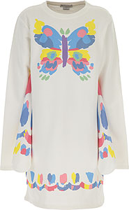 Stella McCartney Girls Dress - Spring - Summer 2021
