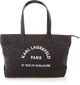 Karl Lagerfeld Girls Handbag - Spring - Summer 2021